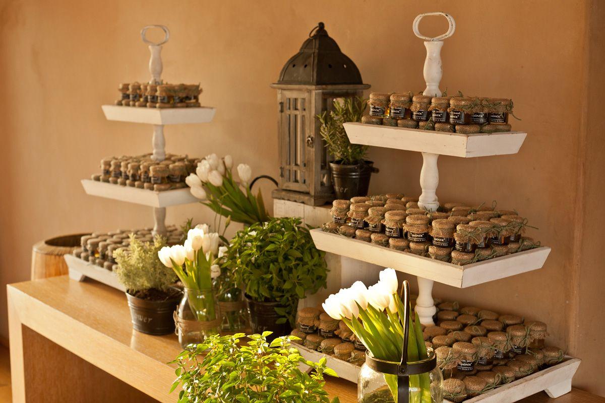 A greek flavored wedding party island de plan v de for Wedding party accessories