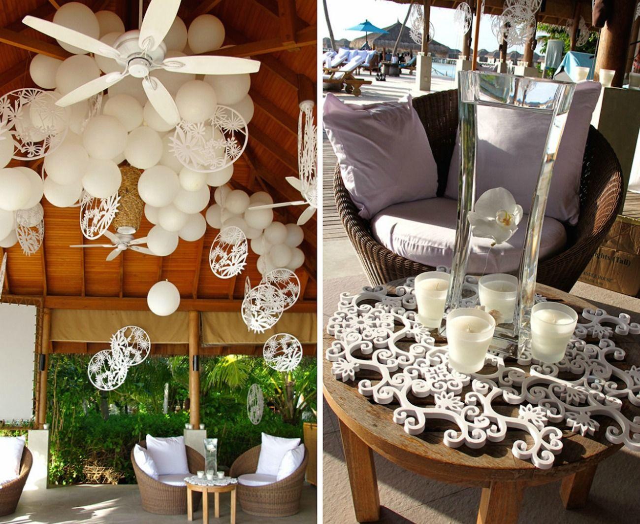 Exotic wedding maldives wedding white party 4 de plan v de plan v exotic wedding maldives wedding white party 4 junglespirit Choice Image